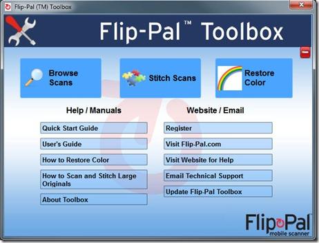 FP_toolbox