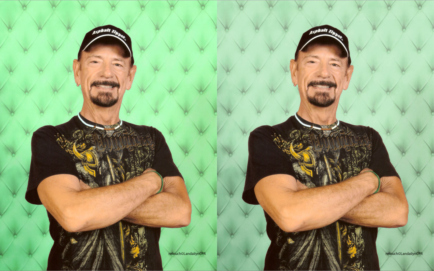 Changing The Background Colour of a Photo With Photoshop - TipSquirrel