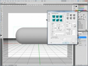 Photoshop Compositing with 3D (Part 2) - TipSquirrel