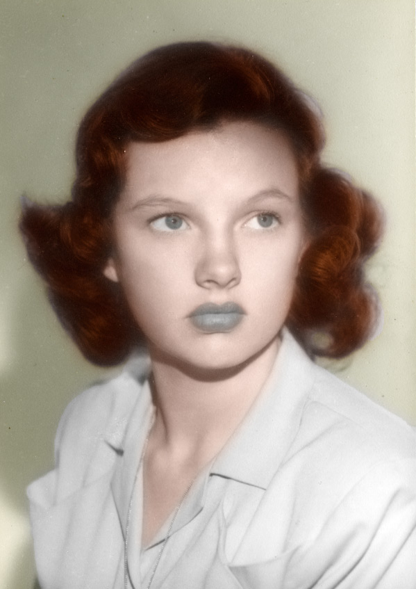 Coloring With Photoshop Hair Tipsquirrel