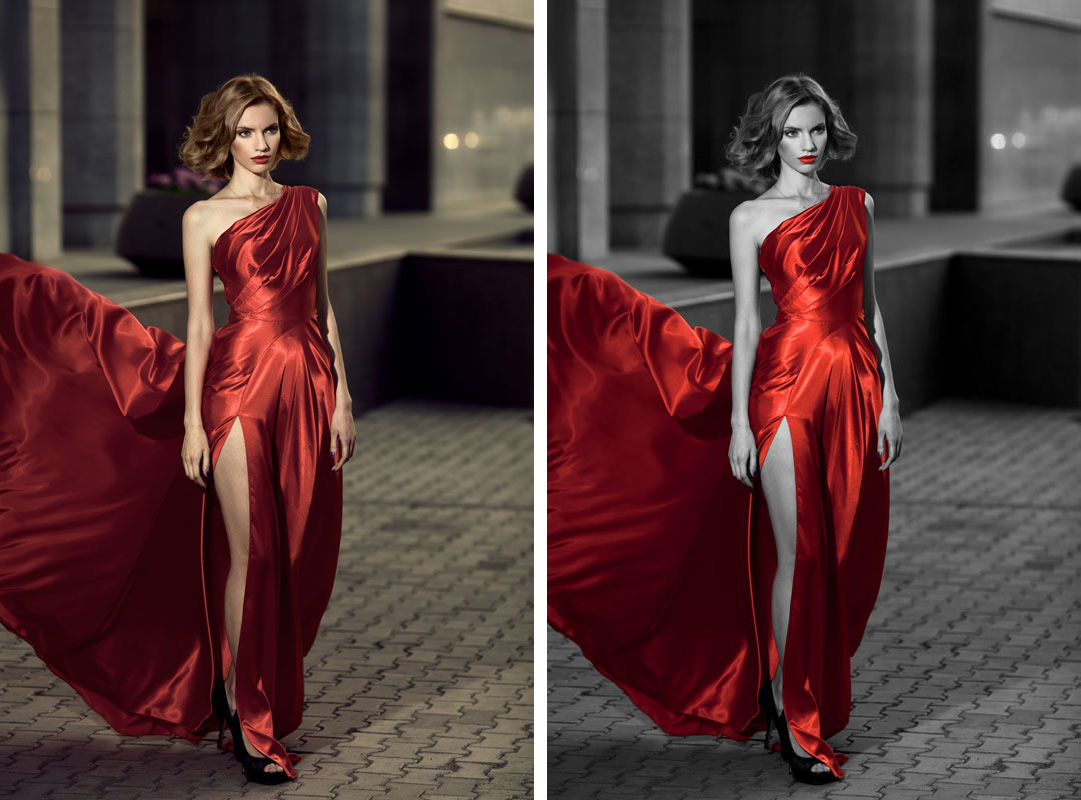 Creating the sin city effect with photoshop elements david asch creating the sin city effect with photoshop elements baditri Images