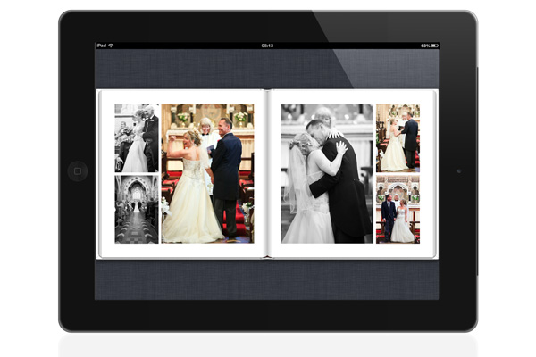 Zooming Feet Wedding ebook
