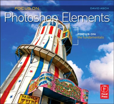 focus on photoshop elements