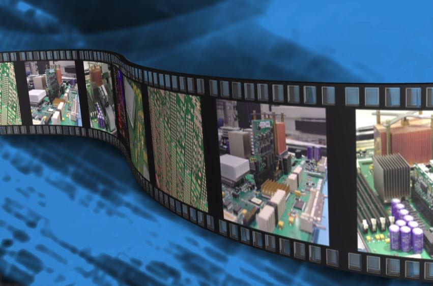 3d Filmstrip Effect In Photoshop Tipsquirrel
