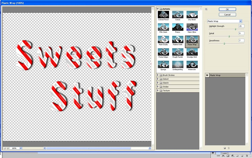 how to make multiple layers into one photoshop