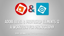 Using actions in Photoshop Elements - TipSquirrel