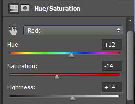 Hue_Sat Panel