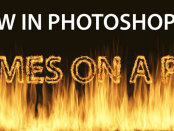 photoshop-flame-filter-first