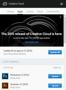 Photoshop CC 2015 Install - TipSquirrel
