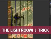 lightroom j trick