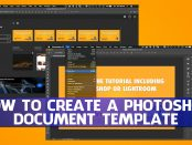 photoshop-document-templates
