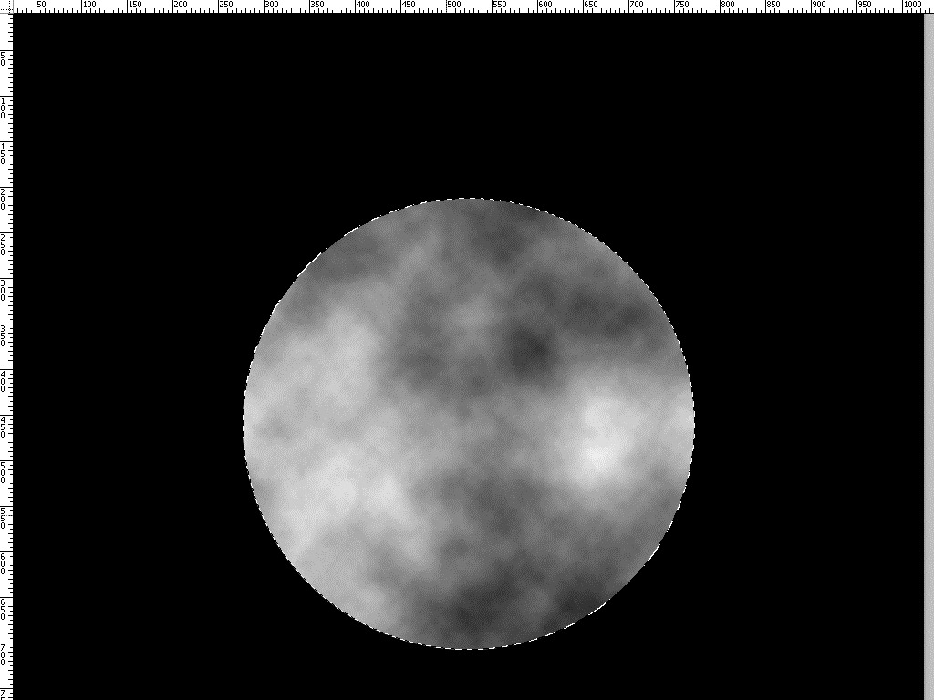 This is a graphic of Delicate Photoshop Moon Drawing
