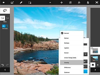 Photoshop Touch 1.3