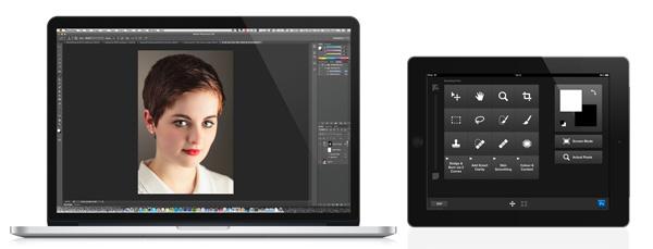 Adobe Nav for iPad