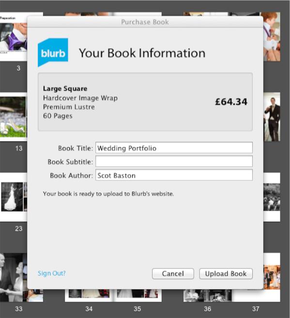 Loading ebook