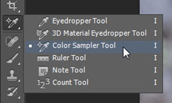 photoshop-color-sampler-tool-toolbox