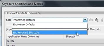 03-choose-shortcuts