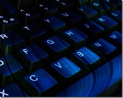 Lightroom 5 Keyboard Shortcuts