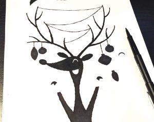 02_Inking_Artwork
