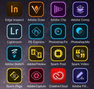 photoshop express apps
